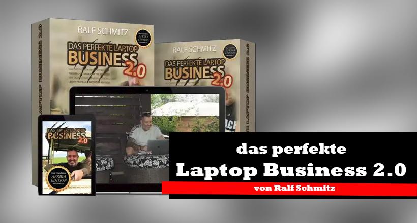 Geld verdienen mit Werbung? Nur mit dem Laptop? Geht das?